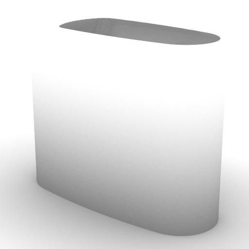 Cad 3D Free Model idealstandard Sanitari  xl_t5177
