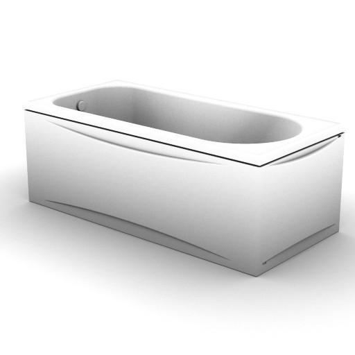 Cad 3D Free Model idealstandard Vasche  lemon_t8437