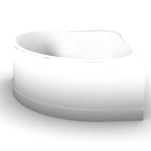 Cad 3D Free Model idealstandard Vasche  lido_t8514