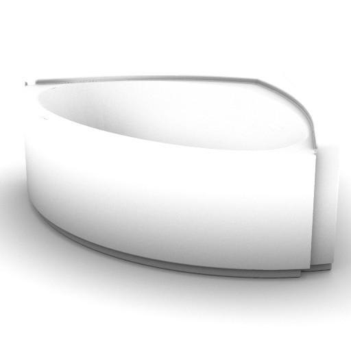 Cad 3D Free Model idealstandard Vasche  praxis_t8594