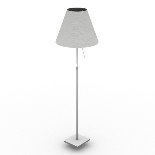 Cad 3D Free Model ikea Accessori  kivsta