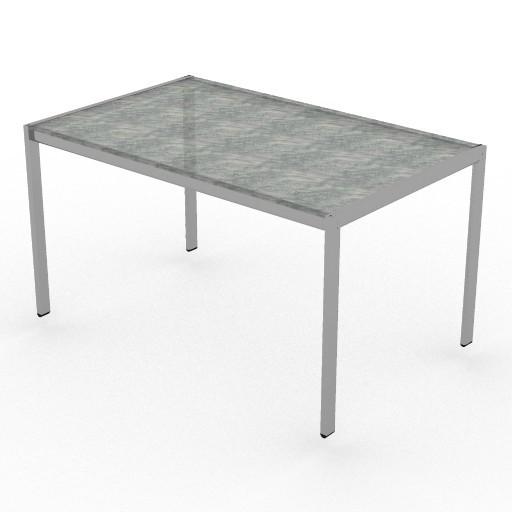 Cad 3D Free Model ikea Tav_sedie  torsby_135