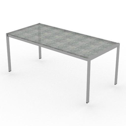 Cad 3D Free Model ikea Tav_sedie  torsby_180