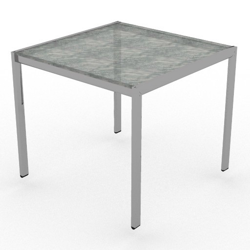 Cad 3D Free Model ikea Tav_sedie  torsby_85