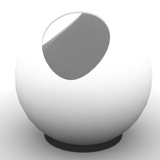 Cad 3D Free Model kundalini  noglobe_50