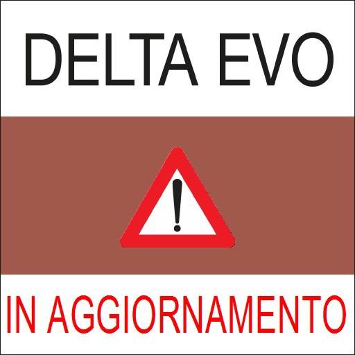 Cad 3D Free Model LAS  delta_evo