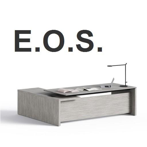 Cad 3D Free Model LAS  eos