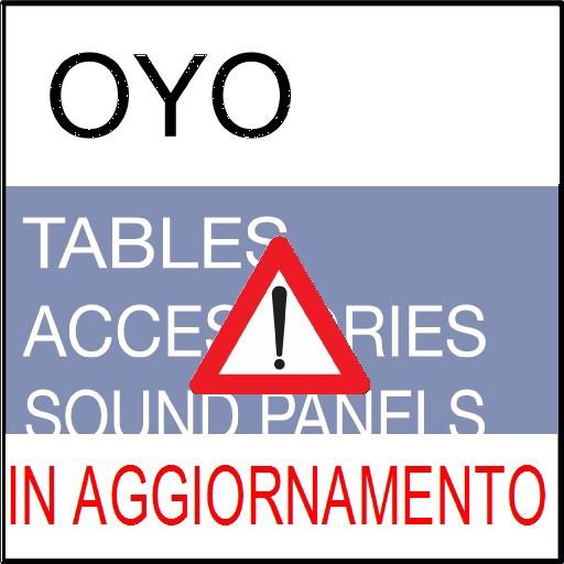 Cad 3D Free Model LAS  oyo_accessori