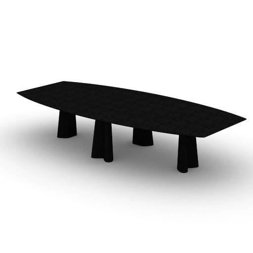 Cad 3D Free Model Matteograssi  tav_r02
