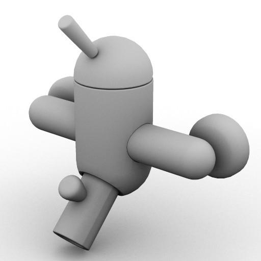 Cad 3D Free Model mina  toy_3000