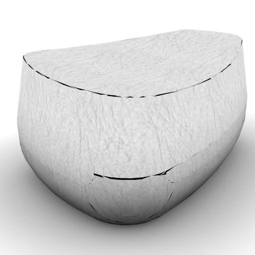 Cad 3D Free Model Moroso  fjord_017