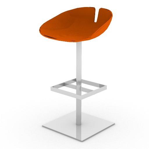 Cad 3D Free Model Moroso  fjord_114
