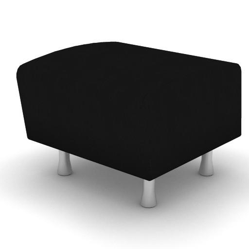 Cad 3D Free Model Moroso  m_sofa_017