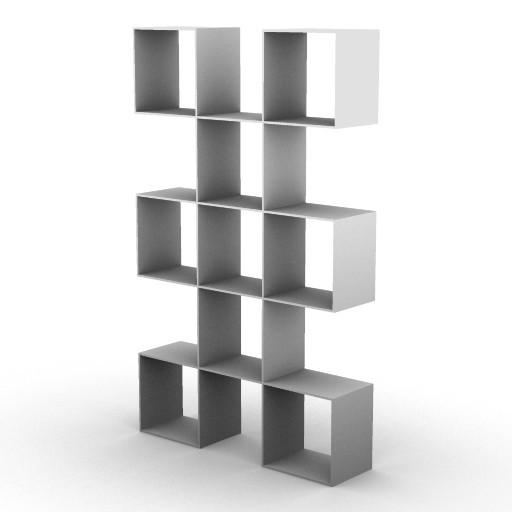 Cad 3D Free Model Moroso  pause