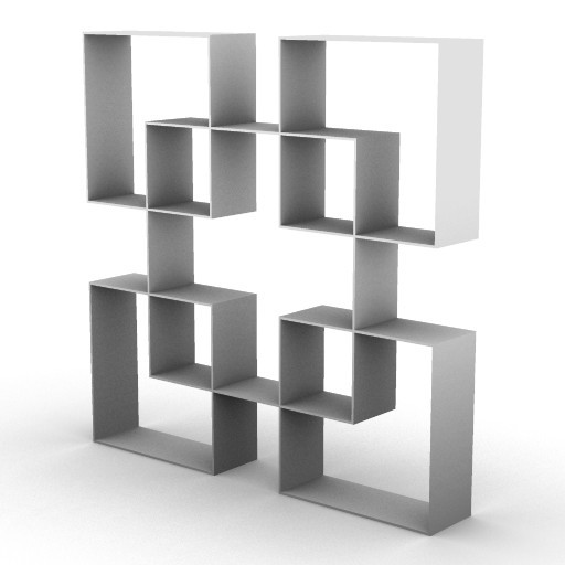 Cad 3D Free Model Moroso  quintet