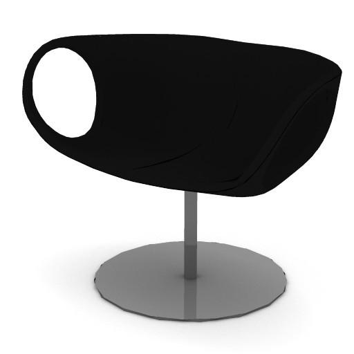 Cad 3D Free Model Moroso  smock_0v6