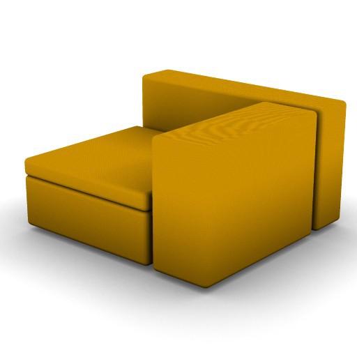 Cad 3D Free Model Moroso  springfield_012