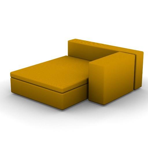 Cad 3D Free Model Moroso  springfield_0d3