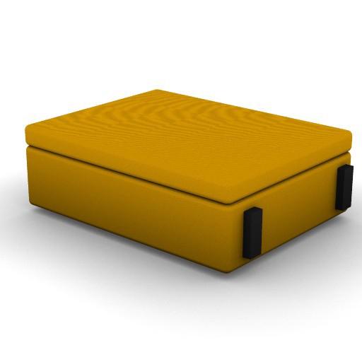 Cad 3D Free Model Moroso  springfield_0q5