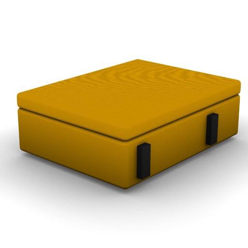 Cad 3D Free Model Moroso  springfield_0q8