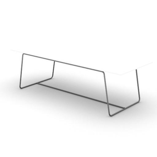 Cad 3D Free Model Moroso  t_oliver_016
