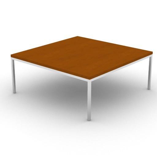 Cad 3D Free Model Moroso  t_square_0a2