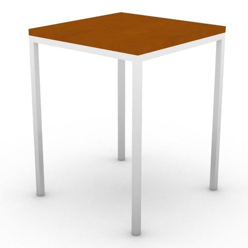Cad 3D Free Model Moroso  t_square_0a5