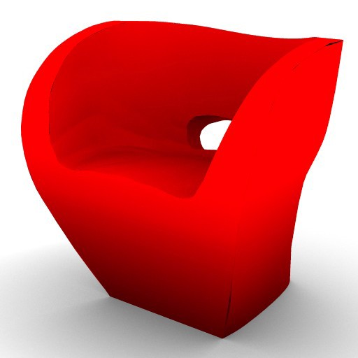 Cad 3D Free Model moroso  victoria_and_albert_061