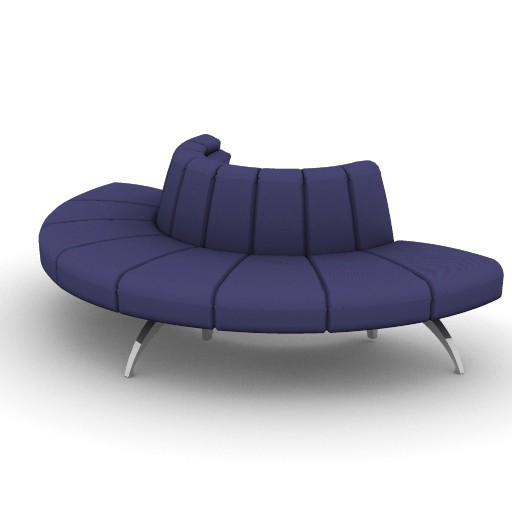 Cad 3D Free Model moroso  waiting_0s9