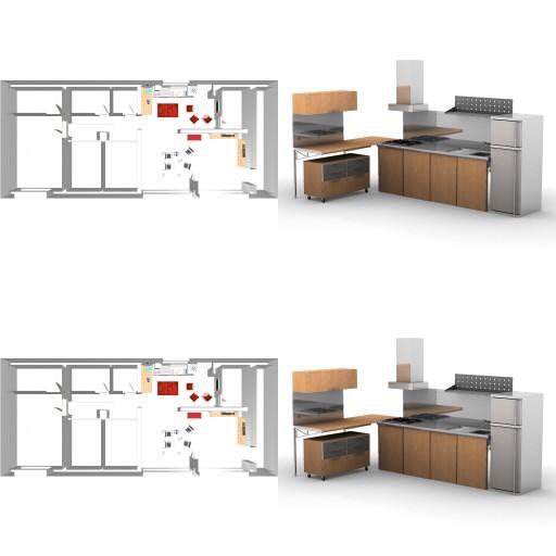 Cad 3D Free Model new_ciatti  ala