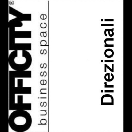 Cad 3D Free Model officity  x4_direzionale