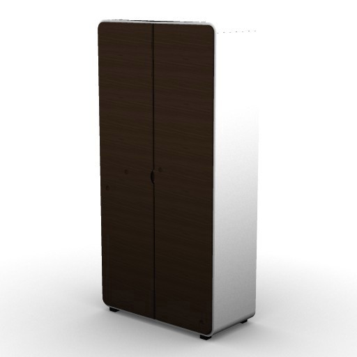Cad 3D Free Model paravia Noise  mo90145