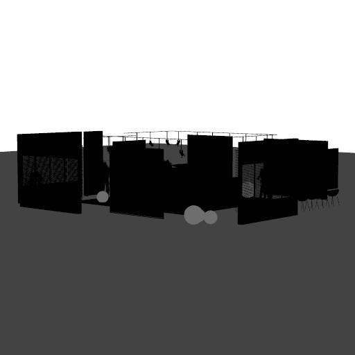 Cad 3D Free Model sangiorgio  __es1