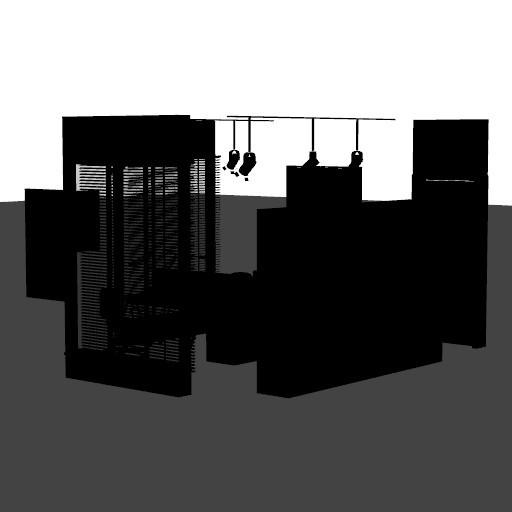 Cad 3D Free Model socam  __socam1