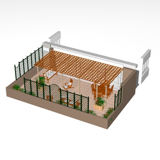Cad 3D Free Model Unopiu  es_02