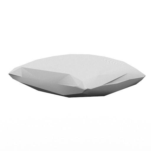 Cad 3D Free Model unopiu Mobili  cuscino_02