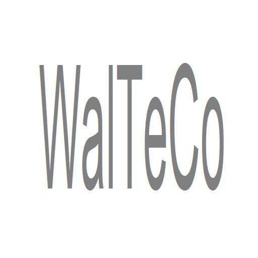 Cad 3D Free Model walteco