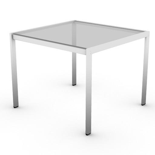 Cad 3D Free Model zanotta  sanmarco_tavolo_quad
