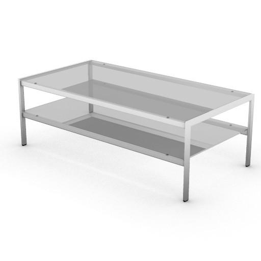 Cad 3D Free Model zanotta  sanzeno_tavolino